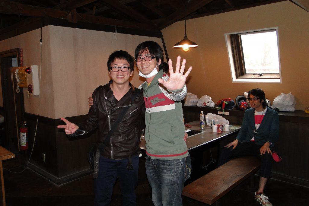 Nguyễn Tuấn MEC và Tanaka