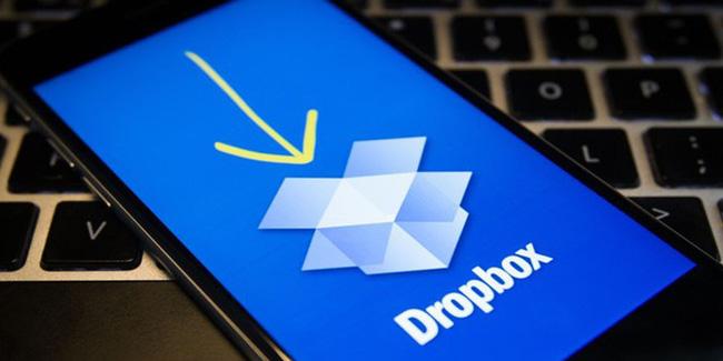 Dropbox, dịch vụ lưu trữ đám mây giúp cho người hay quên USB không bao giò phải cần đến USB nữa