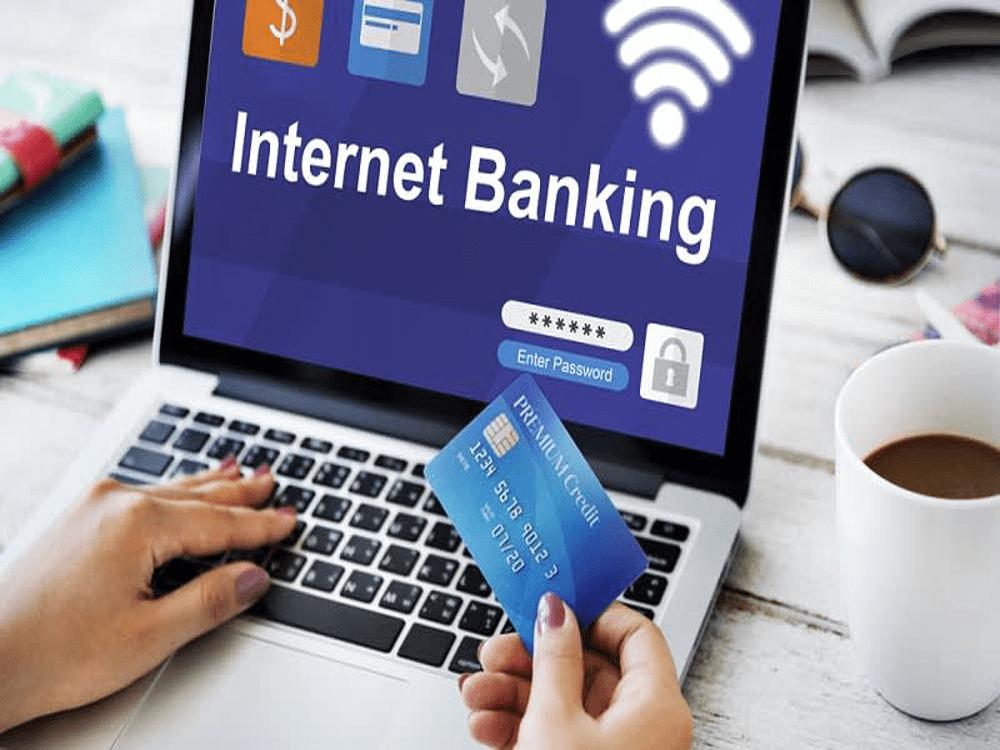 sự ra đời của internet banking tại Việt Nam