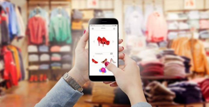 Website mua sắm xã hội